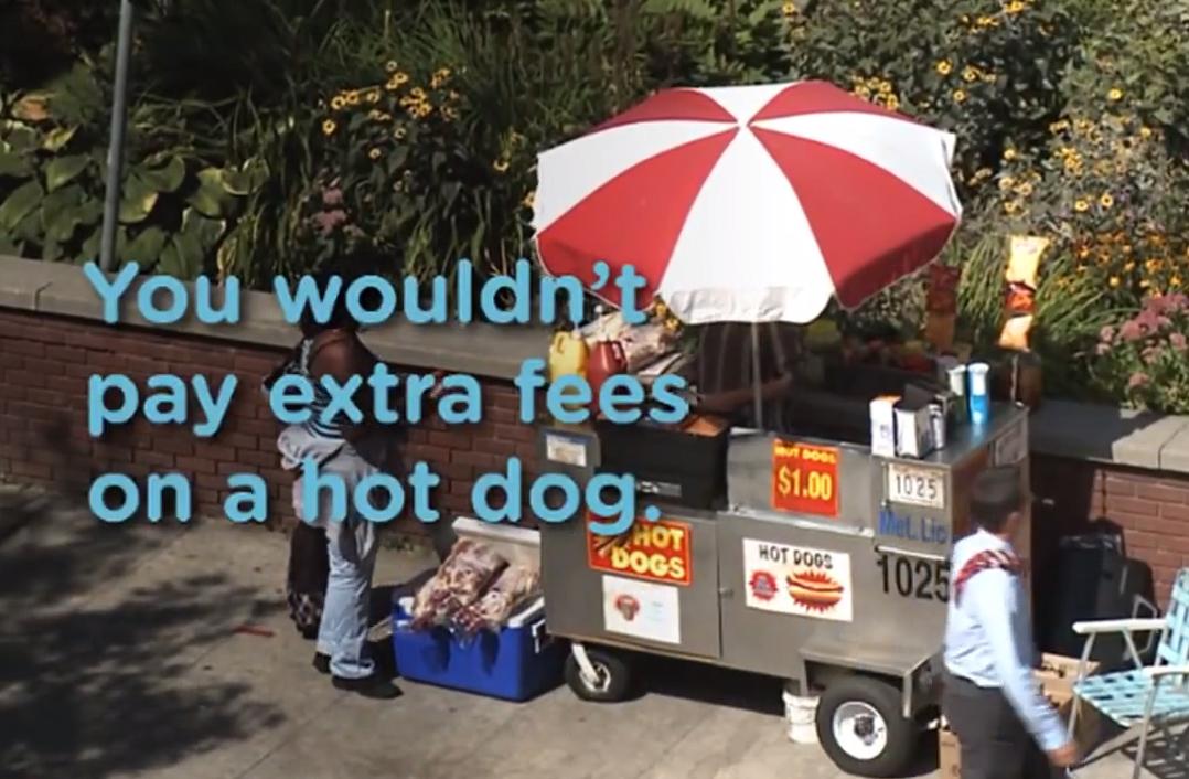 """Hot Dog"" Online Film"